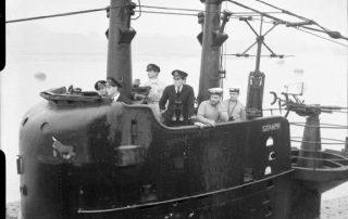 Submarino Seraph