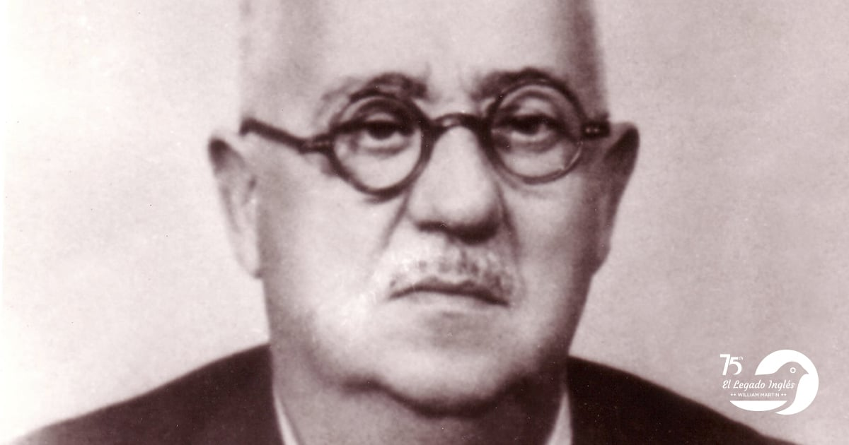 Eduardo Fernández del Torno