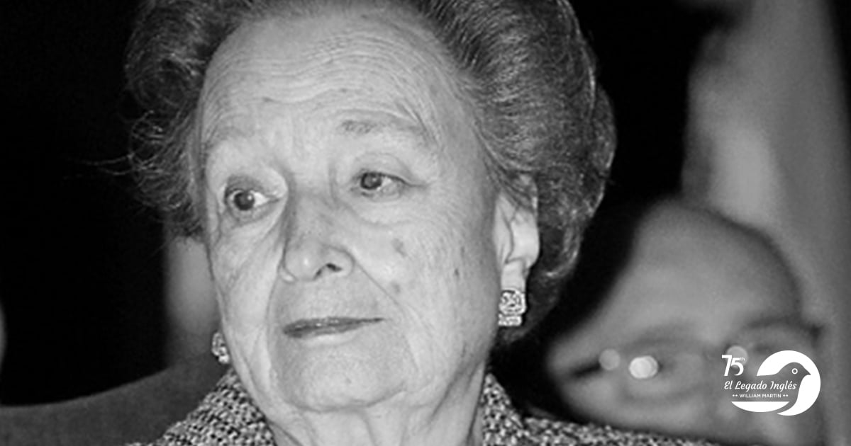 Isabel Naylor